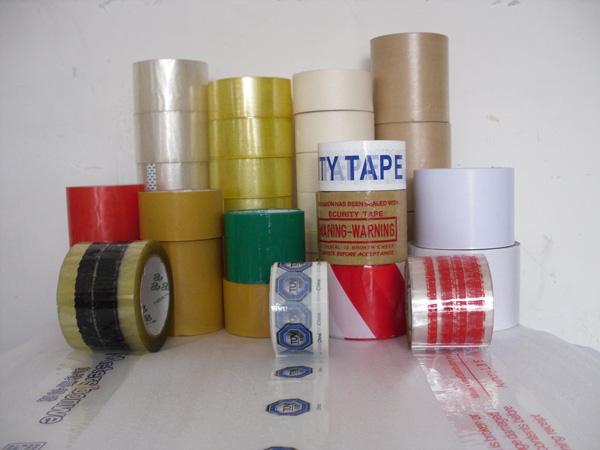 胶带质量的挑选