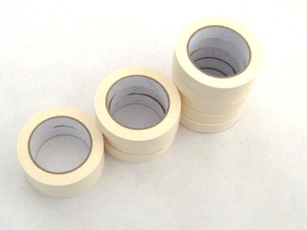 耐高温美纹纸胶带的主要性能特点
