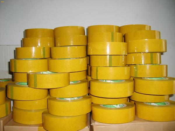 BOPP封箱胶带的主要用途