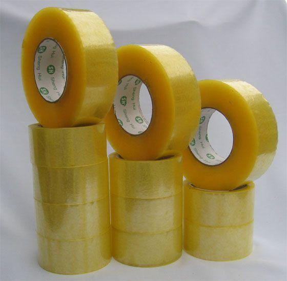 了解透明胶带的成分和使用方法